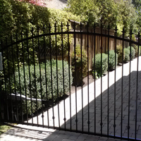 Remote Entry Access Gate Brentwood