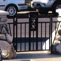 Iron Gates Benicia